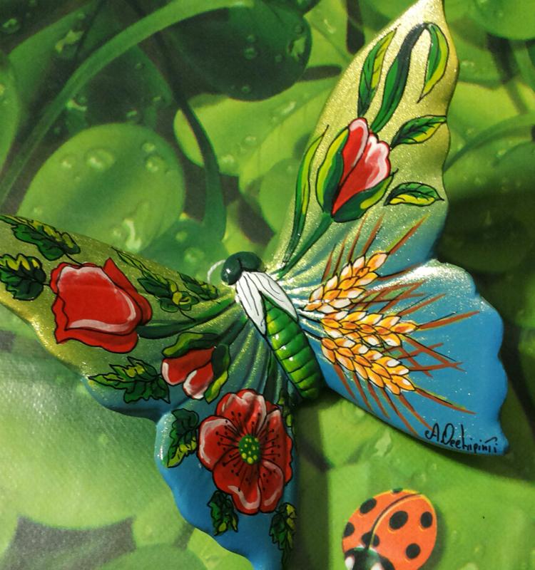 Cloe - Immagini di farfalle a colori ...